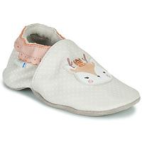 Παπούτσια Κορίτσι Σοσονάκια μωρού Robeez  Beige