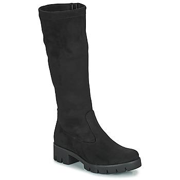 Παπούτσια Γυναίκα Μπότες για την πόλη Gabor 7171947 Black