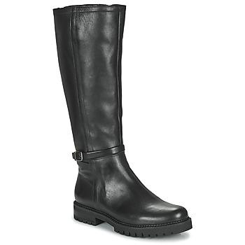 Παπούτσια Γυναίκα Μπότες για την πόλη Gabor 7272757 Black