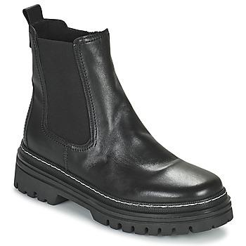 Παπούτσια Γυναίκα Μπότες Gabor 7172027 Black