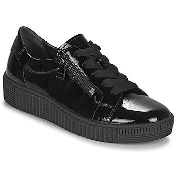 Xαμηλά Sneakers Gabor 7333497 ΣΤΕΛΕΧΟΣ: Δέρμα & ΕΠΕΝΔΥΣΗ: Δέρμα & ΕΣ. ΣΟΛΑ: Δέρμα & ΕΞ. ΣΟΛΑ: Καουτσούκ