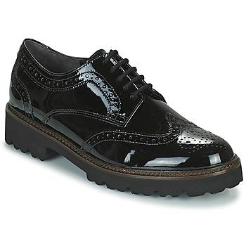 Παπούτσια Γυναίκα Derby Gabor 524497 Black