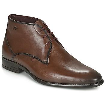 Παπούτσια Άνδρας Μπότες Fluchos ALEX Brown