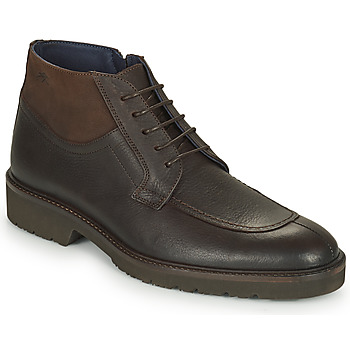 Παπούτσια Άνδρας Μπότες Fluchos CAVALIER Brown