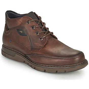 Παπούτσια Άνδρας Μπότες Fluchos CELTIC Brown