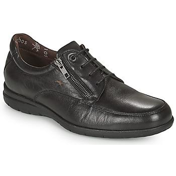 Xαμηλά Sneakers Fluchos LUCA ΣΤΕΛΕΧΟΣ: Δέρμα & ΕΠΕΝΔΥΣΗ: Ύφασμα & ΕΣ. ΣΟΛΑ: Ύφασμα & ΕΞ. ΣΟΛΑ: Καουτσούκ