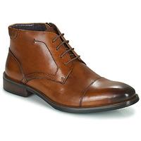 Παπούτσια Άνδρας Μπότες Kdopa MARLEY Camel