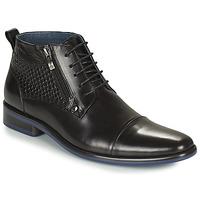 Παπούτσια Άνδρας Μπότες Kdopa JACKSON Black