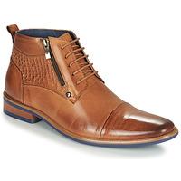 Παπούτσια Άνδρας Μπότες Kdopa JACKSON Camel