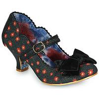 Παπούτσια Γυναίκα Γόβες Irregular Choice SUMMER BREEZE Black / Red