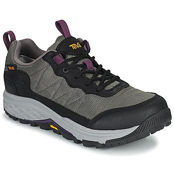 Παπούτσια Γυναίκα Πεζοπορίας Teva RIDGEVIEW RP Grey / Violet