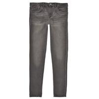 Υφασμάτινα Κορίτσι Skinny jeans Levi's 710 SUPER SKINNY FIT JEANS Μπλέ