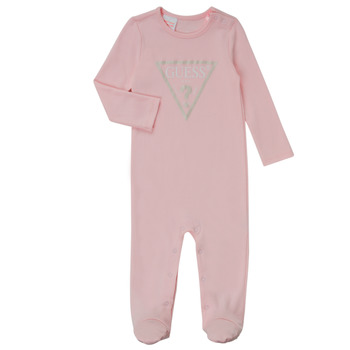 Υφασμάτινα Κορίτσι Πιτζάμα/Νυχτικό Guess TIFENE Ροζ