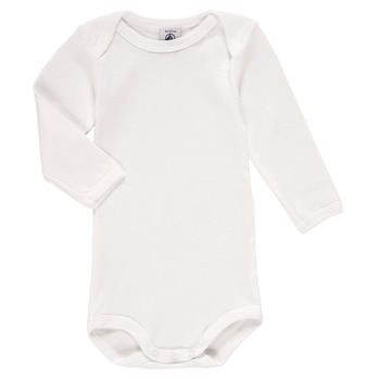Υφασμάτινα Παιδί Πιτζάμα/Νυχτικό Petit Bateau TESSA Άσπρο