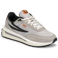Παπούτσια Άνδρας Χαμηλά Sneakers Fila RENNO Grey