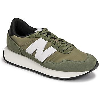 Xαμηλά Sneakers New Balance 237 ΣΤΕΛΕΧΟΣ: Δέρμα / ύφασμα & ΕΠΕΝΔΥΣΗ: Ύφασμα & ΕΣ. ΣΟΛΑ: Ύφασμα & ΕΞ. ΣΟΛΑ: Συνθετικό