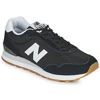 Παπούτσια Άνδρας Χαμηλά Sneakers New Balance 515 Black / Άσπρο