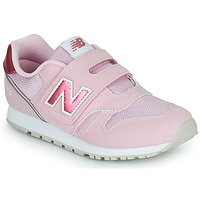 Παπούτσια Κορίτσι Χαμηλά Sneakers New Balance 373 Ροζ