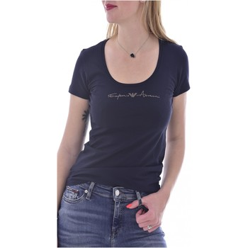 T-shirt με κοντά μανίκια Armani 163377 1P223 [COMPOSITION_COMPLETE]
