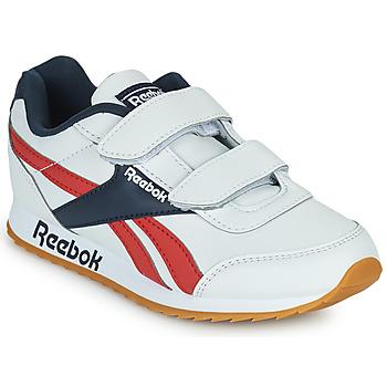 Xαμηλά Sneakers Reebok Classic REEBOK ROYAL CLJOG 2 2V [COMPOSITION_COMPLETE]