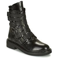 Παπούτσια Γυναίκα Μπότες Mimmu MINO Black