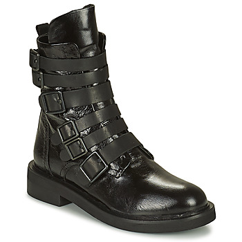 Μπότες Mimmu MINO ΣΤΕΛΕΧΟΣ: Δέρμα & ΕΠΕΝΔΥΣΗ: & ΕΣ. ΣΟΛΑ: & ΕΞ. ΣΟΛΑ: Συνθετικό