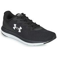Παπούτσια Άνδρας Τρέξιμο Under Armour CHARGED IMPULSE 2 Black / Άσπρο
