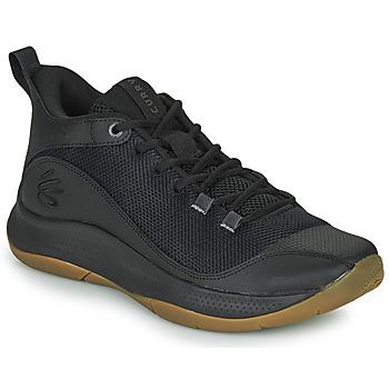 Παπούτσια του Μπάσκετ Under Armour 3Z5 ΣΤΕΛΕΧΟΣ: Δέρμα / ύφασμα & ΕΠΕΝΔΥΣΗ: & ΕΣ. ΣΟΛΑ: & ΕΞ. ΣΟΛΑ: Συνθετικό