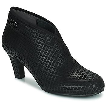 Μποτάκια/Low boots United nude FOLD MID ΣΤΕΛΕΧΟΣ: Ύφασμα & ΕΠΕΝΔΥΣΗ: Δέρμα & ΕΣ. ΣΟΛΑ: Δέρμα & ΕΞ. ΣΟΛΑ: Καουτσούκ