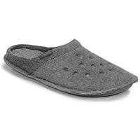Παπούτσια Παντόφλες Crocs CLASSIC SLIPPER Grey