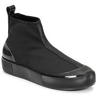 Παπούτσια Γυναίκα Μπότες Melissa MELISSA JOY BOOT AD Black