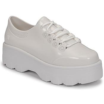 Παπούτσια Γυναίκα Derby Melissa MELISSA KICK-OFF AD Άσπρο