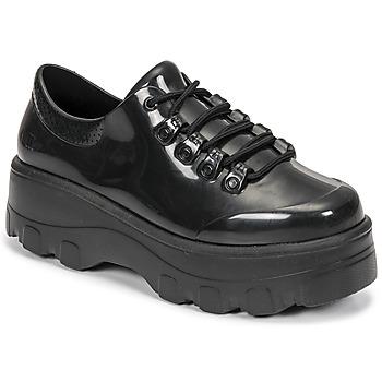Παπούτσια Γυναίκα Derby Melissa MELISSA KICK-OFF AD Black / Black