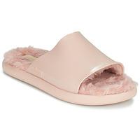 Παπούτσια Γυναίκα σαγιονάρες Melissa MELISSA FLUFFY SIDE AD Ροζ