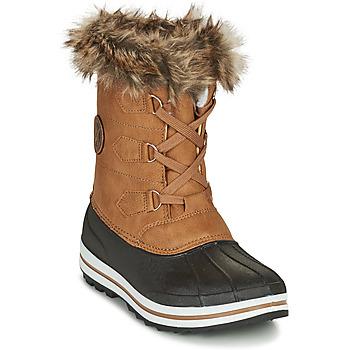 Παπούτσια Παιδί Snow boots Kimberfeel ADRIANA2 Beige