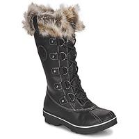 Παπούτσια Γυναίκα Snow boots Kimberfeel BEVERLY Black