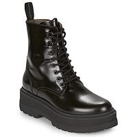 Παπούτσια Γυναίκα Μπότες NeroGiardini BETTERAVO Black