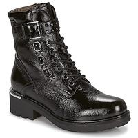 Παπούτσια Γυναίκα Μπότες NeroGiardini CONCOMBRO Black