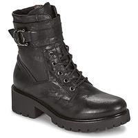Παπούτσια Γυναίκα Μπότες NeroGiardini COURGETTO Black