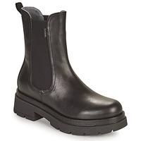 Παπούτσια Γυναίκα Μπότες NeroGiardini CROSNO Black