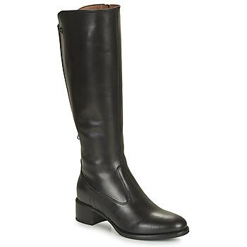 Παπούτσια Γυναίκα Μπότες για την πόλη NeroGiardini FEVO Black