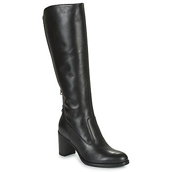 Παπούτσια Γυναίκα Μπότες για την πόλη NeroGiardini HARICOTO Black