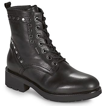 Παπούτσια Γυναίκα Μπότες NeroGiardini MANIOCO Black