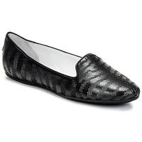 Παπούτσια Γυναίκα Μοκασσίνια Roberto Cavalli TPS648 Black