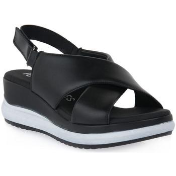Παπούτσια Γυναίκα Σανδάλια / Πέδιλα Pepe Menargues TRIPOLI NERO Nero