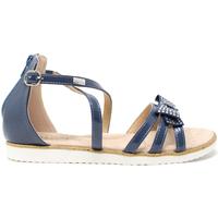Παπούτσια Παιδί Σανδάλια / Πέδιλα Miss Sixty S19-SMS577 Μπλε
