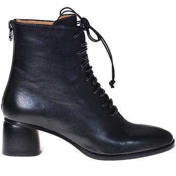 Παπούτσια Γυναίκα Μπότες Triver Flight 111-02 Μαύρος