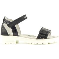 Παπούτσια Παιδί Σανδάλια / Πέδιλα Lumberjack SG41806 003 V61 Μαύρος