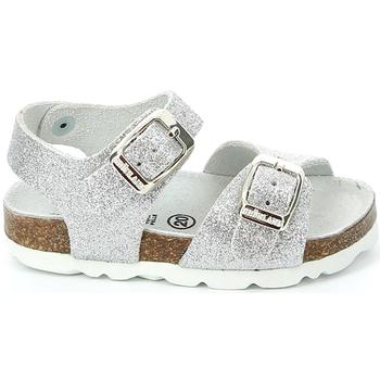 Παπούτσια Παιδί Σανδάλια / Πέδιλα Grunland SB0024 Γκρί