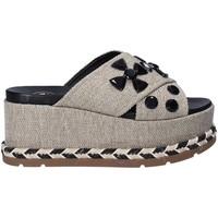 Παπούτσια Γυναίκα Τσόκαρα Exé Shoes G470017144581 Γκρί